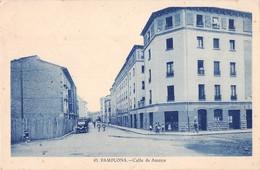 8775 01 ESPANA PAMPLONA - Navarra (Pamplona)