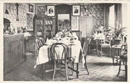 """Transinne ,( Lesse ,Redu) ,   """" Au Bon Accueil """" Un Coin De La Salle à Manger - Libin"""