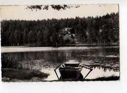 43 Lac De MALAGUET Et Auberge Des Chevaliers - Frankreich