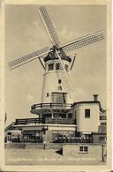 "COXYDE-BAINS Le Moulin Du "" Hooge Blekker "" - Koksijde"