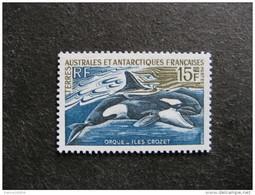 TAAF: TB N° 30, Neuf XX. - Terre Australi E Antartiche Francesi (TAAF)