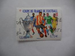 Centenaire De La Coupe De France De Football - France