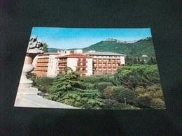 HOTEL TAMERICI & PRINCIPE VIALE IV NOVEMBRE MONTECATINI TERME PT - Alberghi & Ristoranti