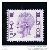 ELSTRÖM - ROLZEGEL MET NR. /TIMBRE ROULEAU AVEC NO. - COB : R49 - 1973*** - Coil Stamps