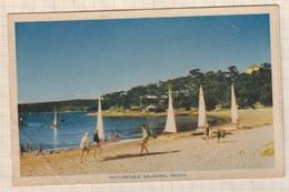 9AL180 BALMORAL BEACH SIDNEY COIN PLIE  2 SCANS - Sydney