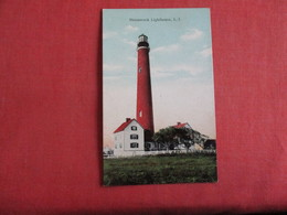 Shinnecock Lighthouse  New York > Long Island  Ref 3151- - Long Island