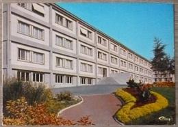LA FERTE MACE (61).LE CENTRE HOSPITALIER , SERVICE THERMAL . ANNEES 1970-80. TBE. - La Ferte Mace