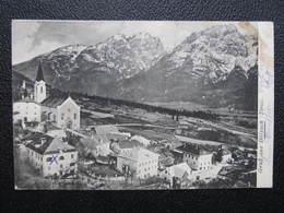 AK DÖLSACH B. LIENZ 1915 Feldpost  ///  D*36588 - Dölsach