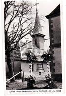 DOYE Jura Bénédiction CLOCHE Le 21 Mai 1939 - France
