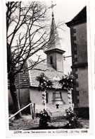 DOYE Jura Bénédiction CLOCHE Le 21 Mai 1939 - Frankrijk