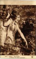CPA Salon De Paris. BUSSIERE La Belle Au Bois Dormant (706551) - Peintures & Tableaux