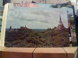 THAILAND  Khao Wang, Palace Hill. Petchburi V1970 HA7698 - Tailandia