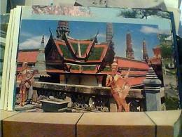 THAILAND KIN NA RI In Front  THEBDIDON V1970 HA7699 - Tailandia
