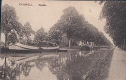 Neerpelt Kaneel ( Binnenvaartschip Peniche ) - Neerpelt