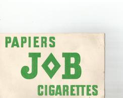 Buvard Papiers Job - Buvards, Protège-cahiers Illustrés