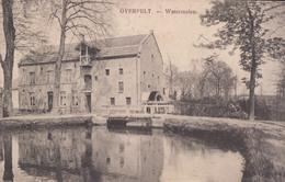Overpelt Watermolen (molen Moulin) - Overpelt