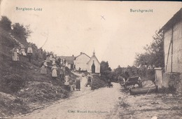 Borgloon Looz Burchgracht - Borgloon