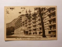 ASSY PASSY (74/Haute Savoie) - Etablissement De Martel De Janville / Architecture - Passy