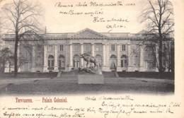 TERVUEREN - Palais Colonial - Tervuren