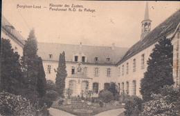 Borgloon Looz Klooster Der Zusters Pensionnat N.-D. Du Refuge - Borgloon