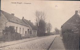 Groote-Brogel Dorpstraat Grote Brogel - Peer