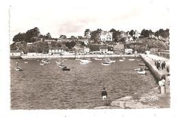 Binic-La Jetée Et Le Port--(C.9268) - Binic