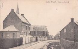Kleine-Brogel Kerk En Pastorij - Peer