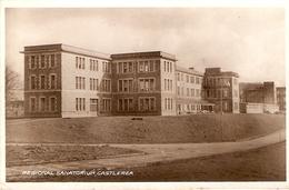 Castlerea : Regional Sanatorium 1949 - Roscommon