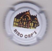 Capsule Champagne MIGNON Pierre ( 100k ; Noir Et Or ) 8€ {S06-19} - Non Classés