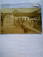 México Villahermosa Real Photo The Floods 1927 - Mexico