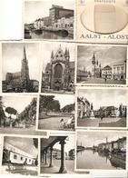 Aalst : Snapshots -- Mapje Met 10 Kleinere Foto's - Aalst