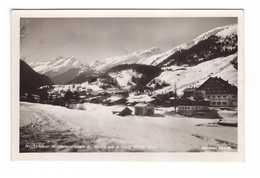 Autriche St Anton Am Arlberg Hochalpiner Wintersportplatz - St. Anton Am Arlberg