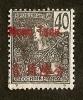 Mong-Tzeu N° 27 N* TB Cote 20 Euros !!!RARE - Mong-tzeu (1906-1922)