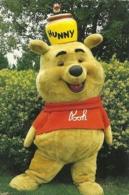 Winnie-the-Pooh - Disneyworld