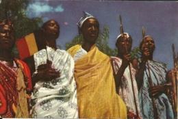 Urundi Usumbura - Afrique