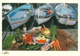 Aïoli - Recettes (cuisine)