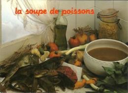 Soupe De Poissons - Recettes (cuisine)