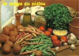 Soupe Au Pistou - Recettes (cuisine)