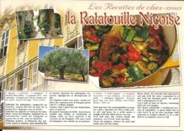 Ratatouille Niçoise - Recettes (cuisine)
