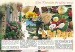 Pan Bagnat - Recettes (cuisine)
