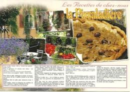 Pissaladière - Recettes (cuisine)
