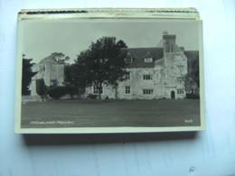Engeland England Sussex Michelham Priory - Engeland