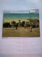 México Tampico Liberty Square - Mexico