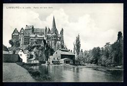 AK Limburg A. D. Lahn 1910 Limburger Dom (A3005 - Allemagne