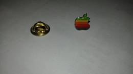 Pin S Apple - Informatique