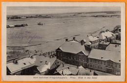 MITAU - JELGAVA -  VOM ÖSTLICHEN KRIEGSSCHAUPLATZ -  BLICK IN DAS AATAL  -  Juillet 1916 -  (  Beau Tampon  ) - Lettonie