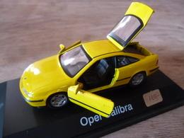 Schuco Opel Calibra - Schuco