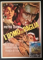 SCHEDA CIAK L'UOMO DI PAGLIA - Merchandising