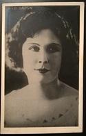 CARTOLINA DOROTHY DALTON - Cinemania