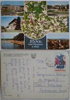 ZDAR Nad Sazavou A Okoli - Ceskoslovensko (Czech Republik) - Nove Mesto - Svratka - Hotel Manes - Velke Darko - Bystrice - Repubblica Ceca
